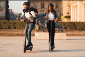 The Best Electric Scooters